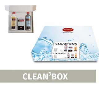 Nivona Clean Box