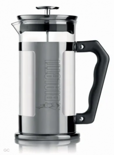 Bialetti Frenchpress nápis 350ml