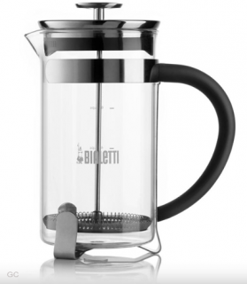 Bialetti Frenchpress Simplicity 1000ml