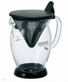 Hario Cafeor Dripper Coffee Pot 300 ml