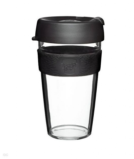 KeepCup Clear Origin 454 ml