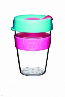 KeepCup Clear Radiant 340 ml