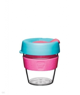 KeepCup Clear Radiant 227 ml
