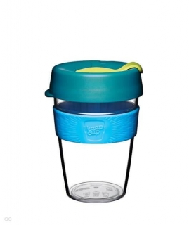 KeepCup Clear Ozone 340 ml