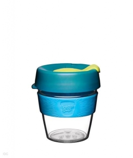 KeepCup Clear Ozone 227 ml