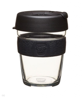 KeepCup Brew Black 340 ml