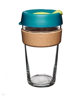 KeepCup Brew Cork Turbine 454 ml