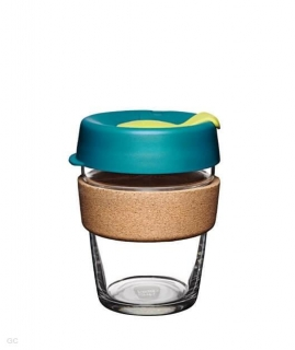 KeepCup Brew Cork Turbine 340 ml